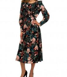 Dámske šaty JCL Q4979