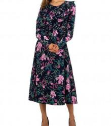 Dámske šaty JCL Q4982