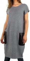 Dámske šaty JCL Q4985