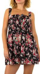 Dámske šaty Usco Q5636