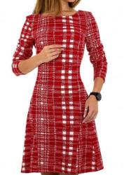 Dámske šaty Voyelles Q6121