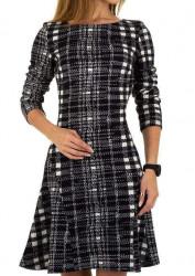 Dámske šaty Voyelles Q6128