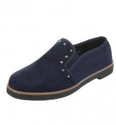 Dámske slip on topánky Q1557