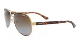 Dámske slnečné polarizačné okuliare Vogue C3336