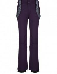 Dámske softshellové nohavice Loap G1123