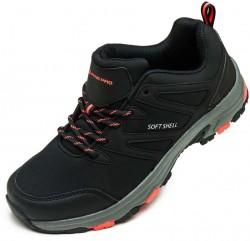Dámske softshellové topánky Alpine Pro K0905