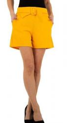 Dámske šortky Holala Q4633