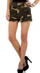 Dámske šortky Laulia Q5550
