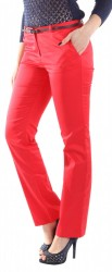 Dámske spoločenské nohavice Etam X7668