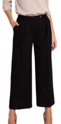Dámske spoločenské nohavice N0920