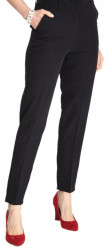 Dámske spoločenské nohavice N1261
