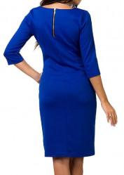Dámske spoločenské šaty N0284 #1