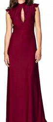 Dámske spoločenské šaty N1204