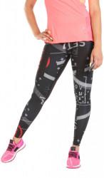 Dámske športové legíny Reebok CrossFit W0011