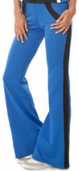Dámske športové nohavice Goddiva A0668