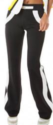 Dámske športové nohavice Goddiva A0670