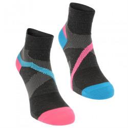 Dámske športové ponožky Karrimor J6129