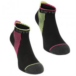 Dámske športové ponožky Karrimor J6130