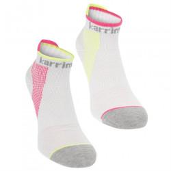 Dámske športové ponožky Karrimor J6131