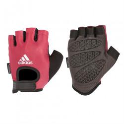 Dámske športové rukavice Adidas H7223