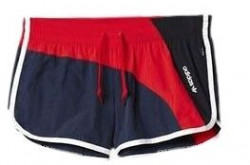 Dámske športové šortky Adidas Originals D0575