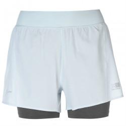 Dámske športové šortky Karrimor J4313