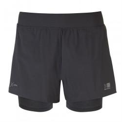 Dámske športové šortky Karrimor J4315