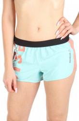 Dámske športové šortky Reebok CrossFit W1468