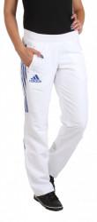Dámske športové šusťákové nohavice W0793
