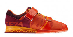 Dámske športové topánky Reebok A0489