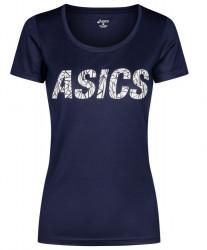Dámske športové tričko ASICS D1901
