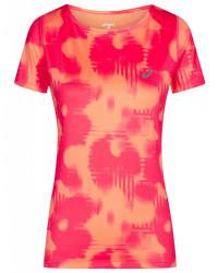 Dámske športové tričko ASICS D1902