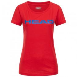 Dámske športové tričko HEAD D1330