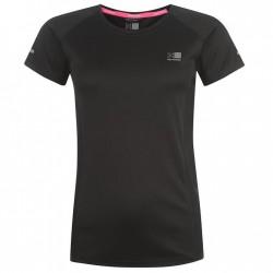 Dámske športové tričko Karrimor H0770