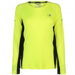 Dámske športové tričko Karrimor H9285