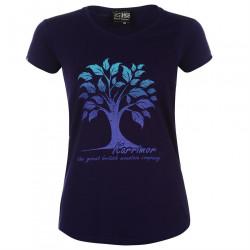 Dámske športové tričko Karrimor J5478