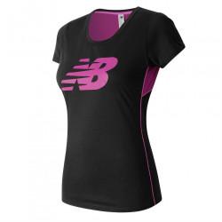 Dámske športové tričko New Balance H8182