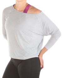 Dámske športové tričko Reebok W2356