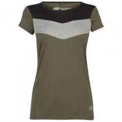 Dámske športové tričko Skechers H7372