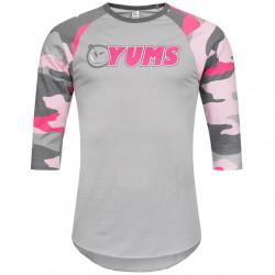 Dámske športové tričko Yums D1591