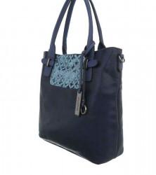 Dámske štýlová kabelka Q3348