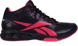 Dámske štýlové botasky Reebok A0035