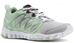 Dámske štýlové botasky Reebok A0261