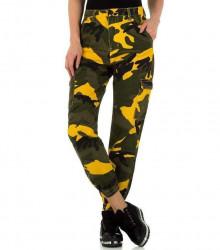 Dámske štýlové jeansy Laulia Q3032