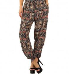 Dámske štýlové nohavice Damen Q2416