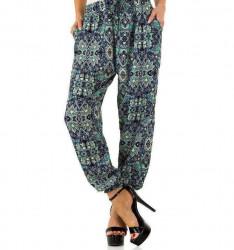 Dámske štýlové nohavice Damen Q2420