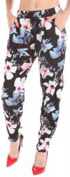Dámske štýlové nohavice Eight2nine W2418