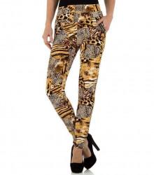 Dámske štýlové nohavice Holala Q3054