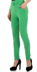 Dámske štýlové nohavice Holala Q4463 #1