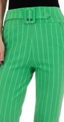 Dámske štýlové nohavice Holala Q4463 #3